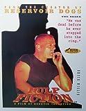 11x 14ポスター印刷Pulp Fiction–ブルース・ウィリス