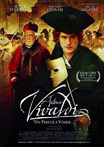 Antonio Vivaldi: Un prince à Venise