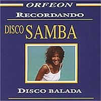 Disco Samba Brazil