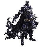 DC Comics VARIANT PLAY ARTS改 バットマン:ローグス・ギャラリー ミスター・フリーズ PVC製 塗装済み可動フィギュア