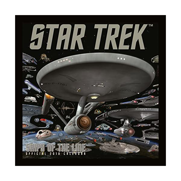Star Trek: Ships Of Line...の商品画像