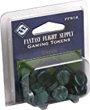 Fantasy Flight Supply Green Gaming Tokens