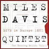 Miles Davis Live in Europe 1967 (The Bootleg Series Vol. 1)