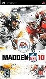 「マッデン NFL 10 (MADDEN NFL 10) (輸入版)」の画像