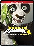 Kung Fu Panda 2 / [DVD] [Import]
