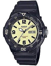 CASIO(カシオ)MRW-200H-5B [並行輸入品] キッズ メンズ チプカシ 腕時計