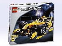 Lego Technic Indy Storm 8445