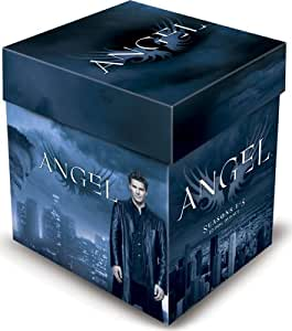 Angel Collector's Set [DVD] [Import]