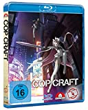 Cop Craft - Vol.4 - Blu-ray - Collector's Edition: Deutsch
