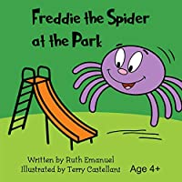 Freddie the Spider at the Park