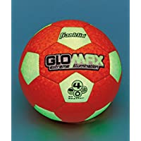 Glow-in-the-dark Soccer Ball by GetSet2Save