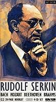 Rudolf Serkin by Rudolf Serkin (2006-04-27)