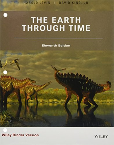 Download The Earth Through Time 1119228344