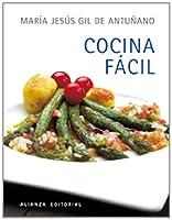 Cocina facil / Easy Cook (Libros Singulares)