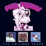 Polydor.. -Bonus Tr-