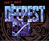 THE DEEPEST END (2CD + DVD) 画像
