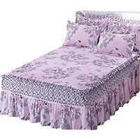 豪華な丈夫なベッドカバー、多色ベッドカバー、#2をカバー