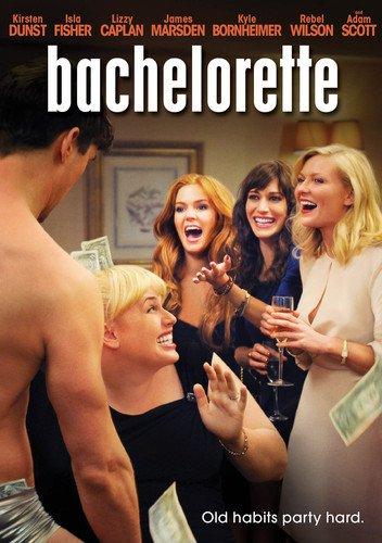 Bachelorette [DVD] [Import]