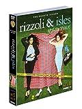 リゾーリ&アイルズ <フォース> セット1(4枚組) [DVD]