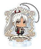 Fate/Apocrypha とじコレ アクリルキーチェーン Vol.2 BOX商品 1BOX=6個入り、全6種類