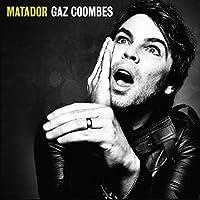 Matador by GAZ COOMBES (2015-01-21)