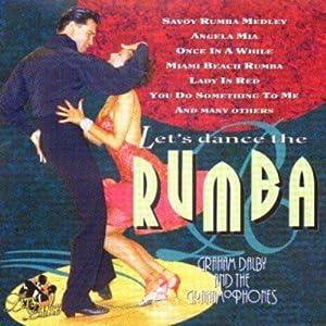 Let's Dance Rumba