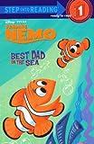 Best Dad In The Sea (Finding Nemo (Prebound))
