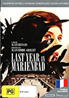 Last Year at Marienbad (World Classics Collection)【DVD】 [並行輸入品]
