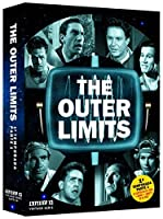The Outer Limits (M?s all? del l?mite) (1? Temporada - 1? Parte) - Spanish Release【DVD】 [並行輸入品]