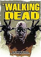 The Walking Dead Comics Companion