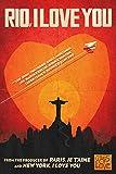 Rio I Love You / [DVD]