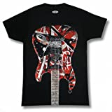 ヴァン・ヘイレン/フランケンギター/VAN HALEN/FRANKENSTEIN GUITAR/ロックTシャツ