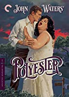 Polyester (The Criterion Collection)【DVD】 [並行輸入品]