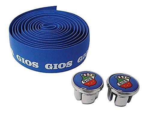 GIOS ジオス バーテープ GIOSブルー