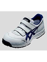 アシックス2-9887-03作業用靴FIS41L-1350?23.5