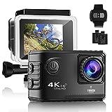 Modohe 4Kアクションカメラ