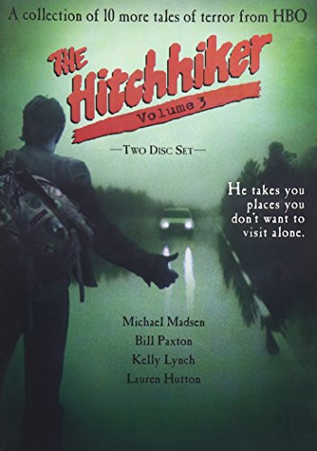 Hitchhiker 3 [DVD] [Import]