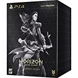 Horizon Zero Dawn Collector's Edition PlayStation 4 ホライゾンゼロドーンコレクターズエディション北米英語版 [並行輸入品]
