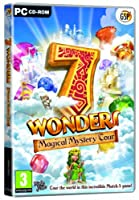 7 Wonders Magical Mystery Tour (輸入版)