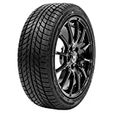 スタッドレスタイヤ ホイールセット 185/70R14 14インチ 5.5J +38 4H/穴 PCD 100 4本セット スノータイヤ 冬タイヤ (GOODRIDE)