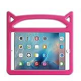 Best BELKIN iPhoneのホルダー - threej iPad 9.72018/2017Case for Kids、軽量耐衝撃保護ケースApple iPad 9.7インチの二重スタンドの2018/2017 iPad-9.7 Review
