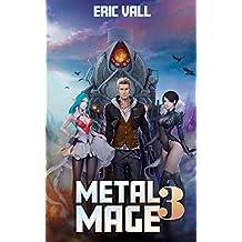 Metal Mage 3