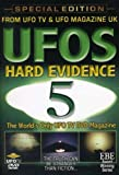 UFOs: Hard Evidence 5: MJ-12 & Pilot Encounters [DVD] [Import]