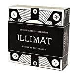 Illimat: A Modern Classic Card Game [Floral] [並行輸入品]