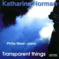 Norman-Transparent Things
