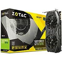 ZOTAC GeForce GTX 1070 AMP グラフィックスボード VD6069 ZTGTX…