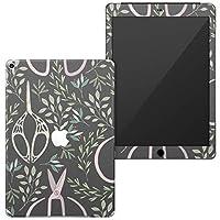 igsticker 第6世代 第5世代 iPad 9.7インチ iPad 6 / 5 2018/2017年 モデル A1893 A1954 A1822 A1823 全面スキンシール apple アップル アイパッド タブレット tablet シール ステッカー ケース 保護シール 背面 050237