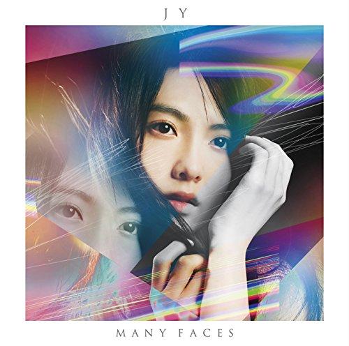 Many Faces -多面性-