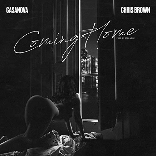 Coming Home [Clean] [feat. Chris Brown]