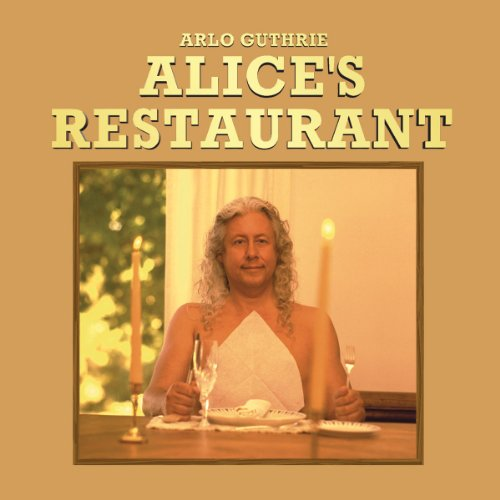 Alice's Restaurant - The Massacree Revisited
